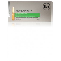 BE+ ENERGIFIQUE AMPOLLAS...