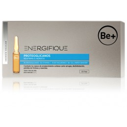BE+ ENERGIFIQUE...