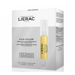LIERAC CICA-FILLER SERUM...