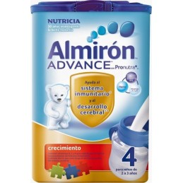 ALMIRON ADVANCE+ PRONUTRA 4...